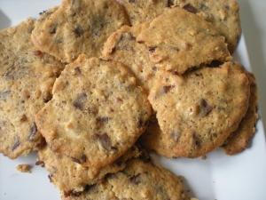 Cookies Chocolat Noisettes - image 3
