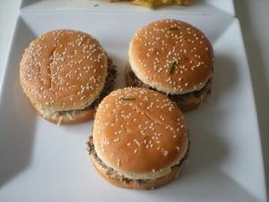Hamburgers - image 1