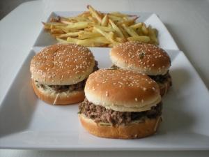 Hamburgers - image 3