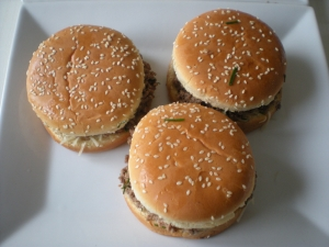 Hamburgers - image 5