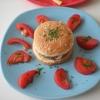 Recette Hamburger Basic (Plat principal - Enfants)