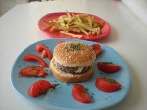 Hamburger Basic - image 2