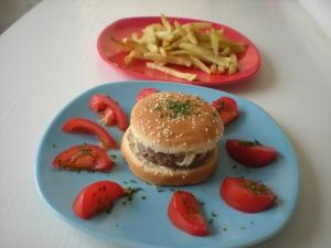Hamburger Basic - image 3