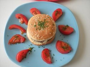 Hamburger Basic - image 4