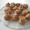 Recette Chouquettes au chocolat (Dessert - Enfants)