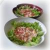 Salade de Crabe Royal