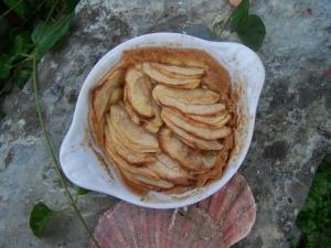 Tartelettes aux Pommes Normandes - image 1