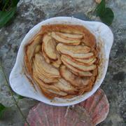 Tartelettes aux Pommes Normandes
