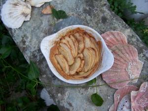 Tartelettes aux Pommes Normandes - image 2