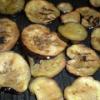 Recette Aubergines  Grillées (Accompagnement - Cuisine familiale)