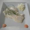 Recette Filets de Flétan (Plat principal - Gastronomique)