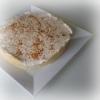 Gâteau aux Poires et Fromage Blanc