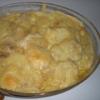 Recette Pommes de Terre à la Raclette (Plat complet - Enfants)