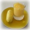Crèmes au Citron Caviar