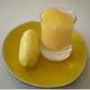 Recette Crèmes au Citron Caviar (Dessert - Gastronomique)
