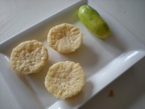 Biscuits au Citron Caviar - image 1