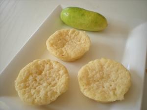 Biscuits au Citron Caviar - image 2