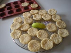 Biscuits au Citron Caviar - image 3