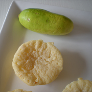 Biscuits au Citron Caviar