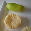 Recette Biscuits au Citron Caviar (Dessert - Gastronomique)