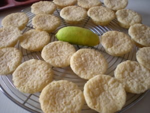 Biscuits au Citron Caviar - image 4