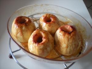 Pommes à la Gelée - image 4