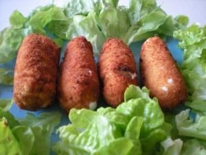 Croquettes de Fromage Fondu - image 3