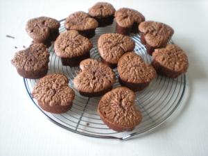 Gâteau Moelleux au Chocolat et Carambar - image 1