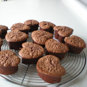 Gâteau Moelleux au Chocolat et Carambar