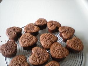 Gâteau Moelleux au Chocolat et Carambar - image 2