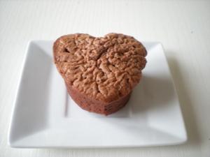 Gâteau Moelleux au Chocolat et Carambar - image 3