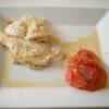 Recette Eglefin aux Tomates et sa Vapeur de Bière (Plat complet - Cuisine allégée)