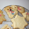 Recette Biscuits de Noël (Dessert - Enfants)