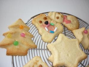 Biscuits de Noël - image 1