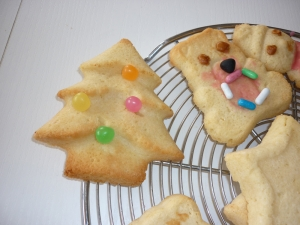 Biscuits de Noël - image 2