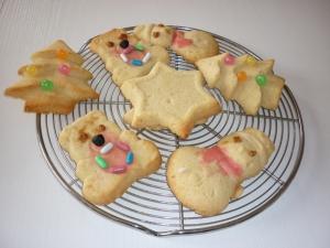 Biscuits de Noël - image 3