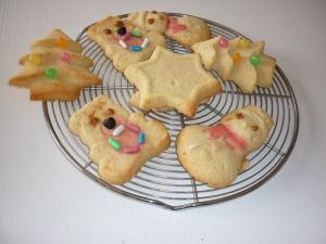 Biscuits de Noël - image 4