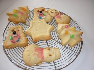 Biscuits de Noël - image 5