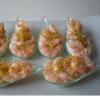 Recette Crevettes au Citron Caviar (Apéritif - Entre amis)