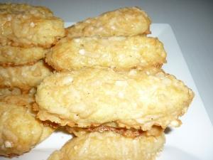 Biscuits au Parmesan - image 1
