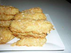 Biscuits au Parmesan - image 2