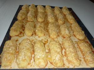 Biscuits au Parmesan - image 5