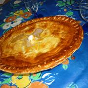 Agneau Pie