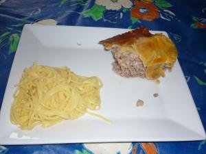 Agneau Pie - image 2