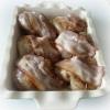 Recette Cailles Farcies au Foie Gras (Flambées au Calvados) (Plat principal - Cuisine familiale)