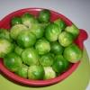 Recette Choux de Bruxelles (Accompagnement - Cuisine familiale)