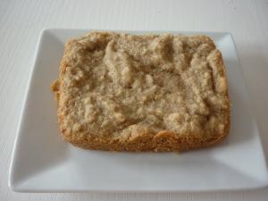 Petits Gâteaux aux Noix ou  aux Noisettes - image 5