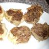 Recette Fleischschnaka (Plat complet - Cuisine familiale)
