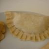 Recette Chausson de Filet de Dinde (Plat principal - Cuisine familiale)