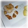 Recette Matelotte de Roussette de Cherbourg (de ma maman) (Plat complet - Cuisine familiale)